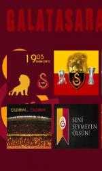 Imágen 1 de Galatasaray Şarkıları para windows