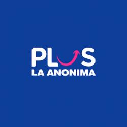Captura de Pantalla 1 de PLUS LA ANONIMA para android
