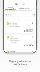 Captura 7 de Bancolombia App Personas para android