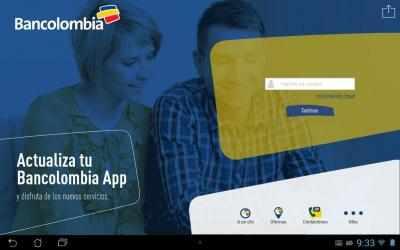 Captura 14 de Bancolombia App Personas para android