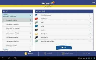 Imágen 12 de Bancolombia App Personas para android