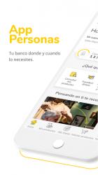 Captura de Pantalla 2 de Bancolombia App Personas para android