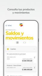 Captura 4 de Bancolombia App Personas para android