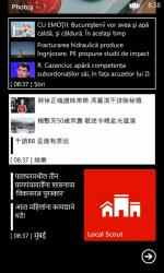 Captura 6 de Global News Reader para windows