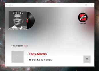 Screenshot 1 de Radio Zeta para windows