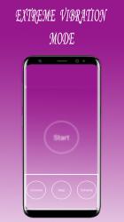 Imágen 4 de Fuerte Vibrador Aplicación | Extremo Vibración para android
