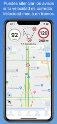 Screenshot 7 de Radares NO: Detector de radar para iphone
