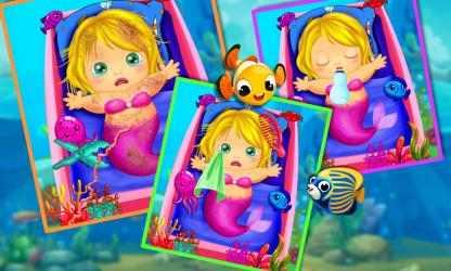 Imágen 3 de Fish Tales - Mermaid Pregnancy Story para windows