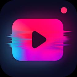 Screenshot 1 de Editor de Vídeo - efectos para like & tik tok para android