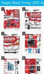 Imágen 3 de Black Friday 2015 Ads & Deals para windows