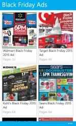 Imágen 1 de Black Friday 2015 Ads & Deals para windows