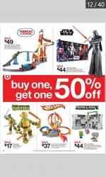 Captura 4 de Black Friday 2015 Ads & Deals para windows