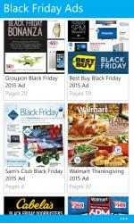 Imágen 2 de Black Friday 2015 Ads & Deals para windows