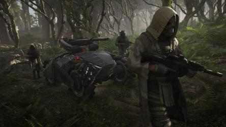 Captura 4 de Tom Clancy's Ghost Recon® Breakpoint para windows