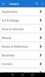 Imágen 5 de Dream Apps Market para android