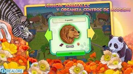 Captura de Pantalla 2 de Jane's Zoo para windows