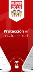 Screenshot 3 de Safe Connect VPN -  WiFi Proxy para iphone