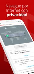 Imágen 2 de Safe Connect VPN -  WiFi Proxy para iphone