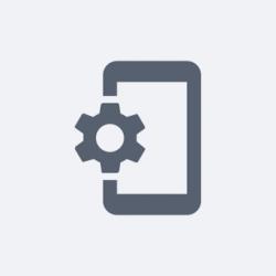 Captura de Pantalla 1 de Easy DPI Changer [Root] para android