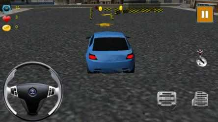 Captura 2 de Real Parking Simulation para windows