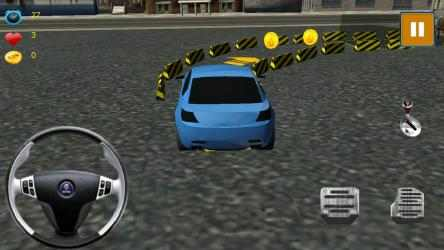 Screenshot 4 de Real Parking Simulation para windows