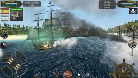 Captura de Pantalla 8 de The Pirate: Plague of the Dead para windows