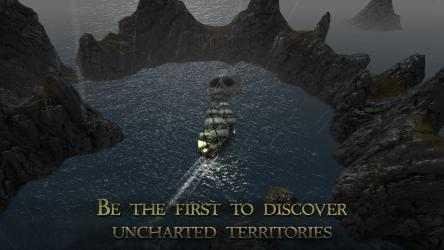 Captura de Pantalla 3 de The Pirate: Plague of the Dead para windows
