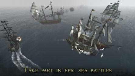 Imágen 2 de The Pirate: Plague of the Dead para windows