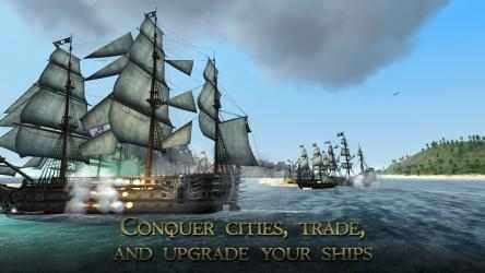 Captura de Pantalla 6 de The Pirate: Plague of the Dead para windows