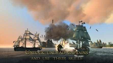 Captura 7 de The Pirate: Plague of the Dead para windows