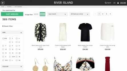 Imágen 1 de River Island Clothing para windows