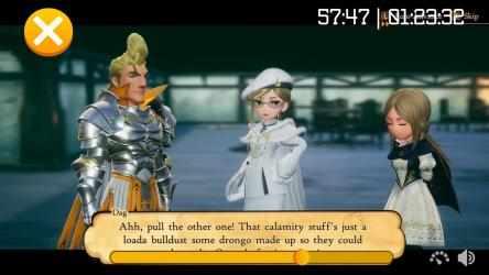Screenshot 12 de BRAVELY DEFAULT II Game Walkthrough Video Guide para windows