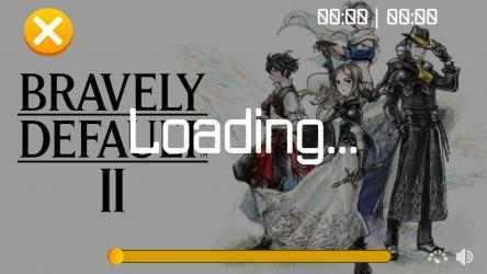 Screenshot 5 de BRAVELY DEFAULT II Game Walkthrough Video Guide para windows