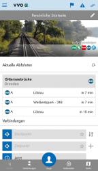 Screenshot 9 de VVO mobil para android