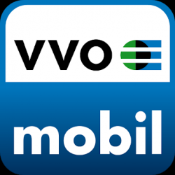 Captura de Pantalla 1 de VVO mobil para android