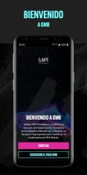 Captura de Pantalla 5 de adidas GMR para android