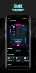 Captura de Pantalla 4 de adidas GMR para android