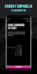 Captura de Pantalla 7 de adidas GMR para android