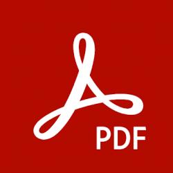 Captura 1 de Adobe Acrobat Reader: edite, escanee y envíe PDF para android
