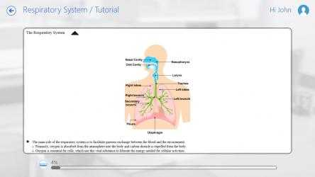 Imágen 6 de Learn Biology and Human Body Anatomy by GoLearningBus para windows