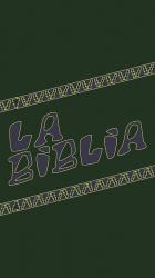 Captura de Pantalla 2 de La Biblia Pastoral Latinoamericana para android