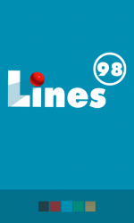 Captura 1 de Lines 98 para windows