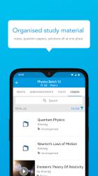 Screenshot 3 de Luv Edu para android