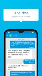 Imágen 4 de Luv Edu para android