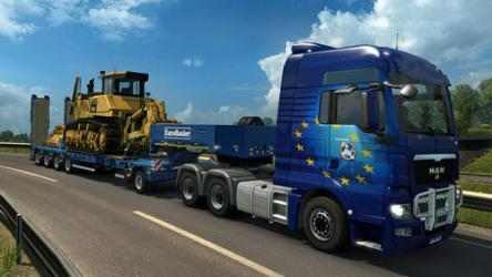 Captura 7 de Euro Truck Simulator 2 para windows