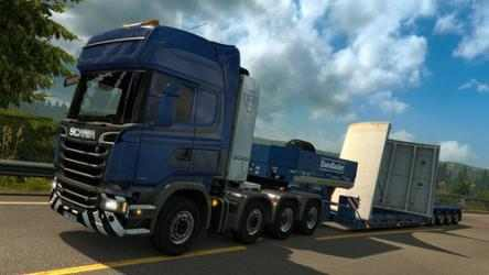 Imágen 5 de Euro Truck Simulator 2 para windows