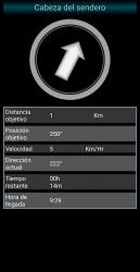 Imágen 13 de Satélite Check- GPS estado y navegación para android