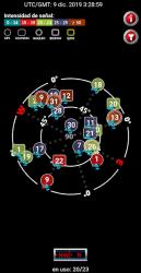 Captura 12 de Satélite Check- GPS estado y navegación para android