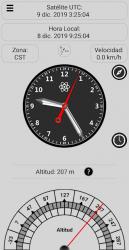 Imágen 3 de Satélite Check- GPS estado y navegación para android
