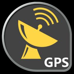 Captura 1 de Satélite Check- GPS estado y navegación para android
